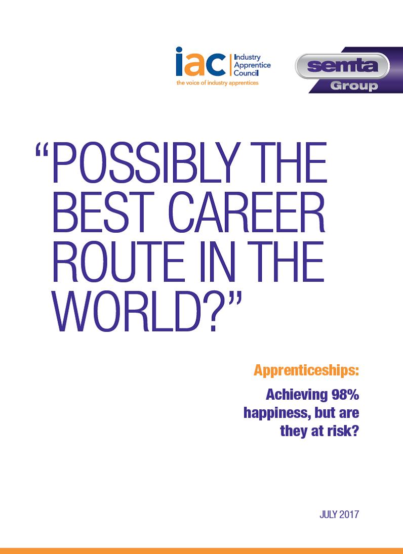IAC 2017 Annual Survey Results Report