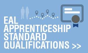 Eal-apprenticeship-standard-qualifications