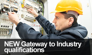 NEW Gateway to Industry qualifications