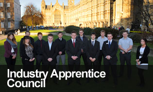 Industry Apprentice Council