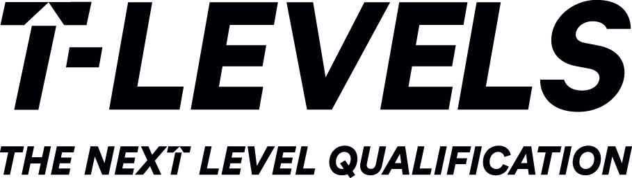 T Levels Logo The Next Level Qualification