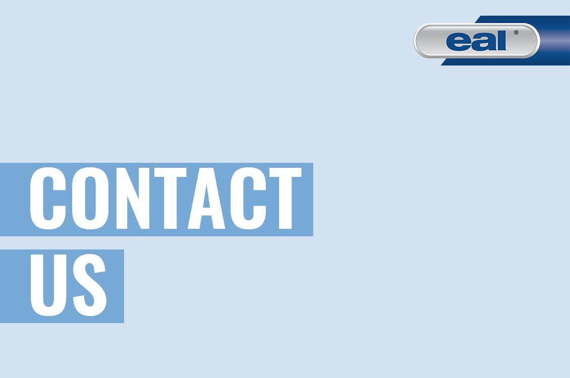 EAL Contact US - Reg Logo