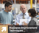 Business Improvement Techniques