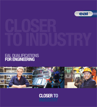Engineering and manufacturing brochure