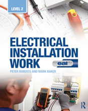 Level 2 Electrical Installation textbook (sample)