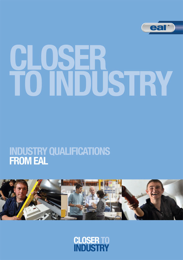 EAL Industry Qualifications Guide