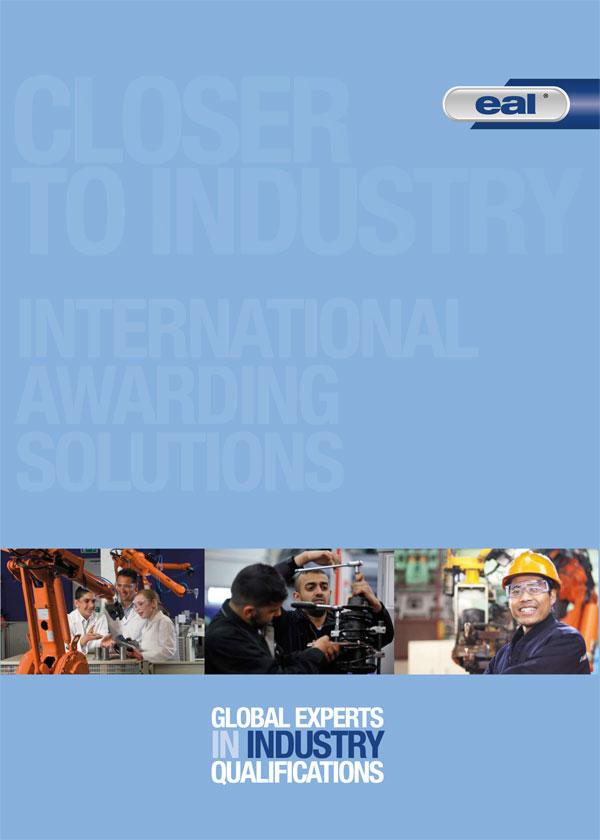 EAL International Brochure